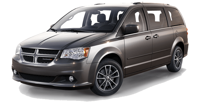 Home 2017 Research Dodge Grand Caravan